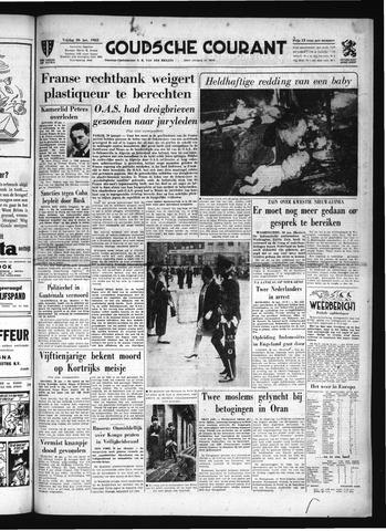Goudsche Courant 1962-01-26