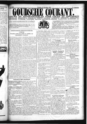 Goudsche Courant 1938-11-29