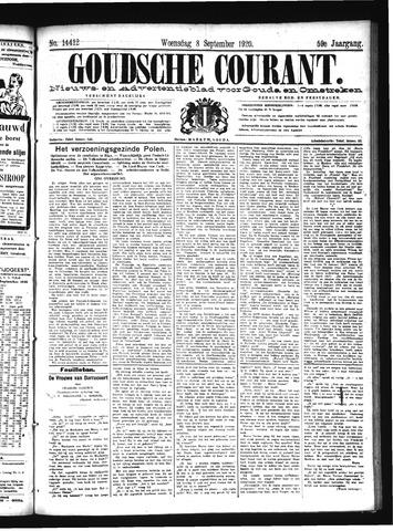 Goudsche Courant 1920-09-08
