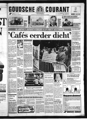 Goudsche Courant 1985-10-05