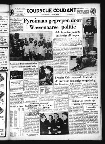Goudsche Courant 1966-03-22