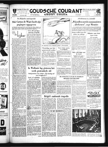 Goudsche Courant 1950-03-25