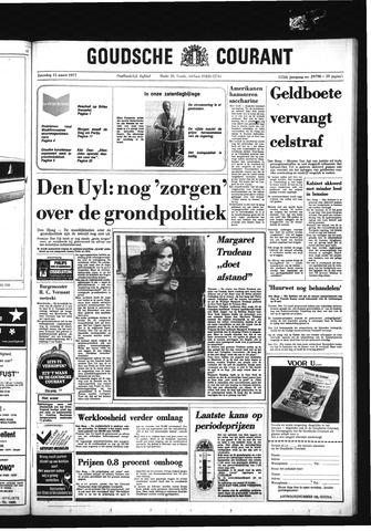 Goudsche Courant 1977-03-12