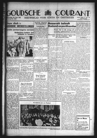 Goudsche Courant 1941-06-25