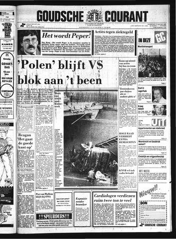 Goudsche Courant 1982-01-27