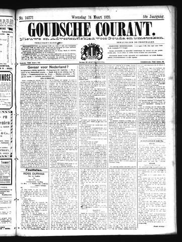 Goudsche Courant 1920-03-24