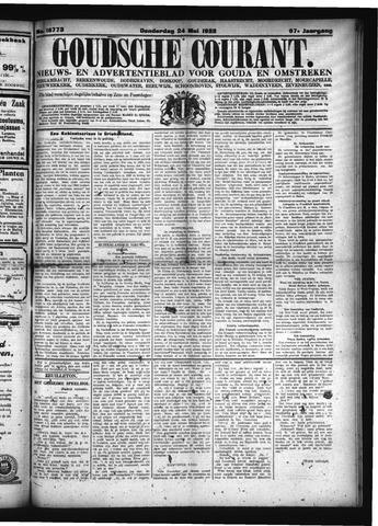Goudsche Courant 1928-05-24