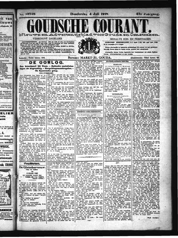 Goudsche Courant 1918-07-04