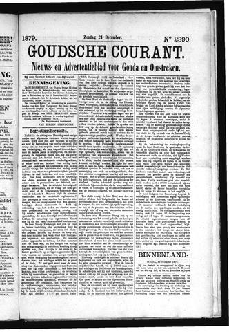 Goudsche Courant 1879-12-21