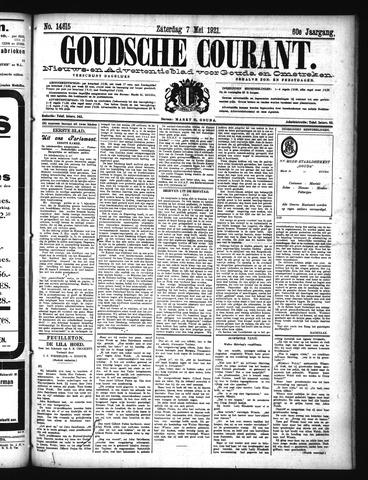 Goudsche Courant 1921-05-07