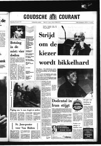 Goudsche Courant 1977-03-23