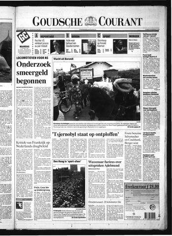 Goudsche Courant 1995-03-27