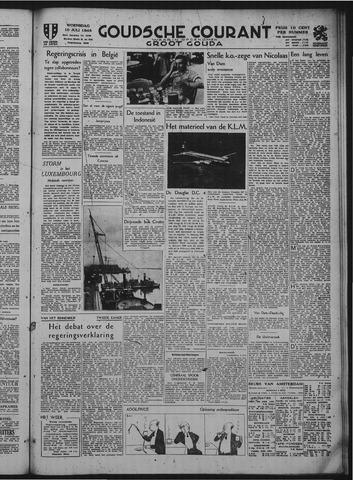 Goudsche Courant 1946-07-10