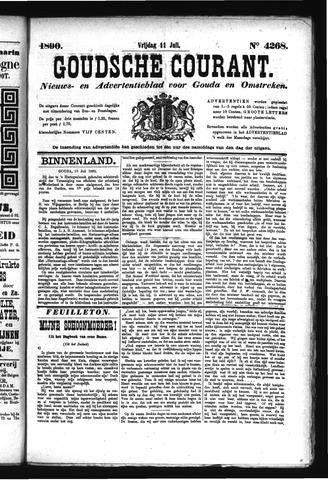 Goudsche Courant 1890-07-11
