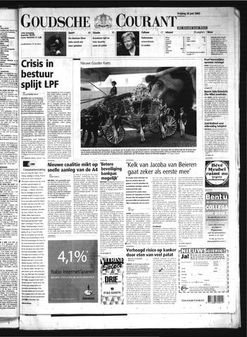 Goudsche Courant 2002-06-28