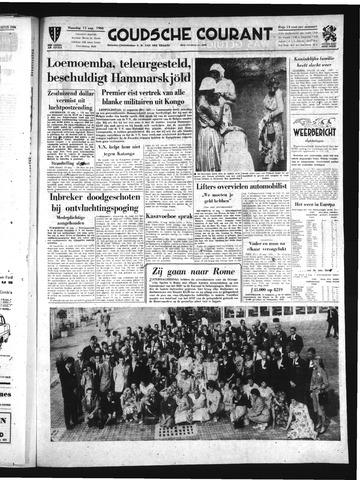 Goudsche Courant 1960-08-15