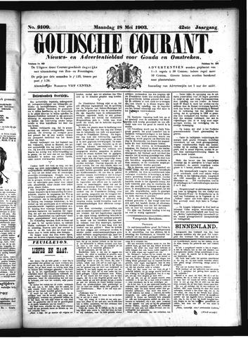 Goudsche Courant 1903-05-18
