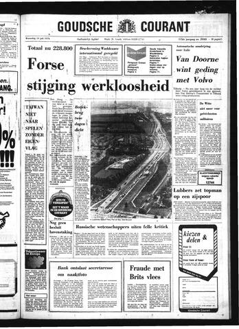 Goudsche Courant 1976-07-14