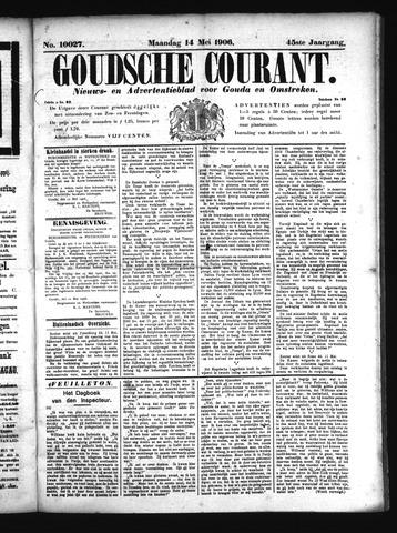 Goudsche Courant 1906-05-14