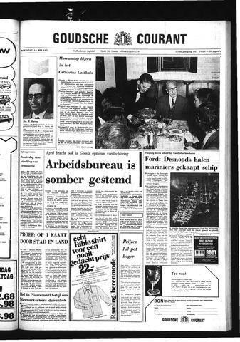 Goudsche Courant 1975-05-14