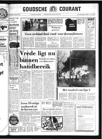 Goudsche Courant 1979-03-14