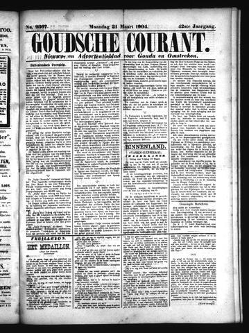 Goudsche Courant 1904-03-21