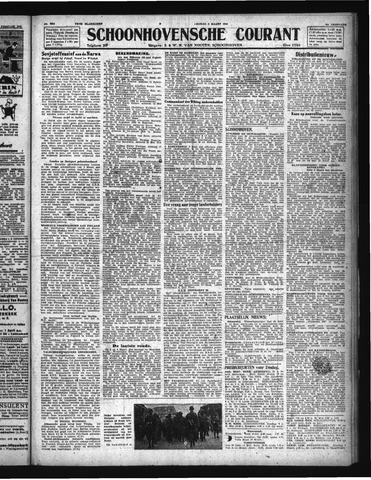 Schoonhovensche Courant 1944-03-03