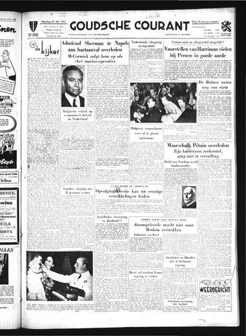 Goudsche Courant 1951-07-23