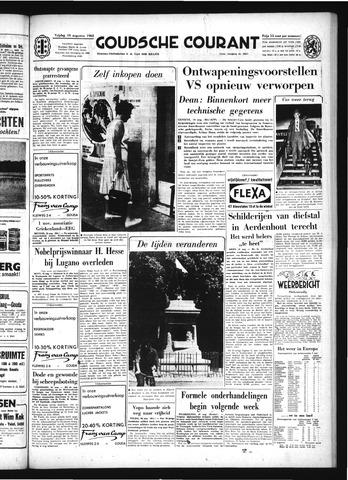 Goudsche Courant 1962-08-10