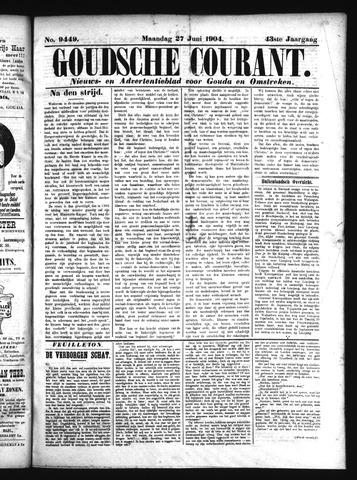 Goudsche Courant 1904-06-27