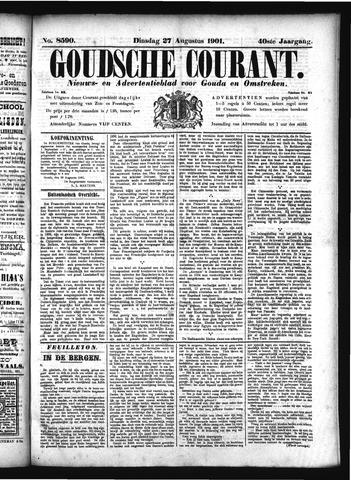 Goudsche Courant 1901-08-27