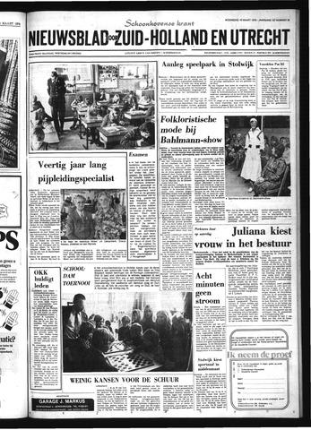 Schoonhovensche Courant 1976-03-10