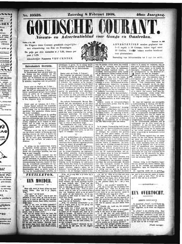 Goudsche Courant 1908-02-08