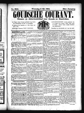 Goudsche Courant 1894-05-02