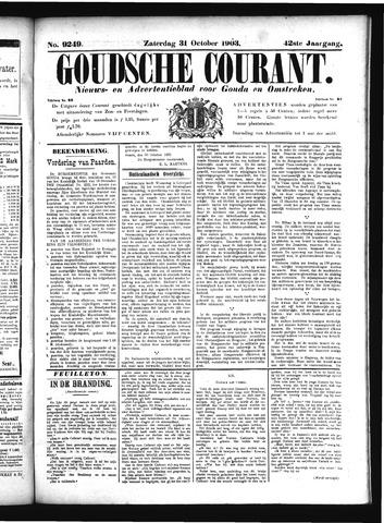 Goudsche Courant 1903-10-31