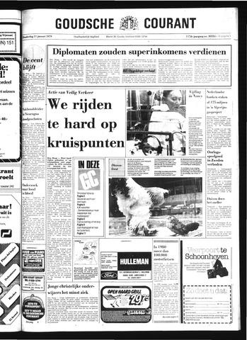 Goudsche Courant 1979-01-11