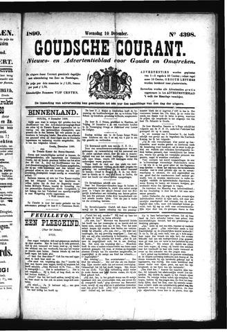 Goudsche Courant 1890-12-10