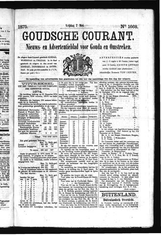 Goudsche Courant 1875-05-07