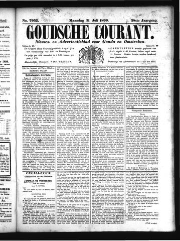 Goudsche Courant 1899-07-31