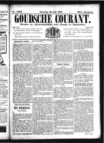 Goudsche Courant 1910-07-30