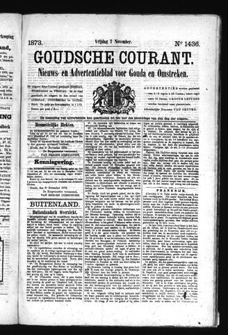Goudsche Courant 1873-11-07