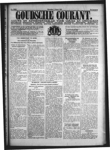 Goudsche Courant 1940-03-11