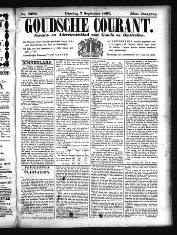 Goudsche Courant 1897-09-07