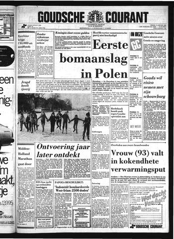 Goudsche Courant 1982-01-15