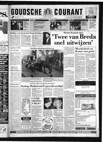 Goudsche Courant 1989-01-27