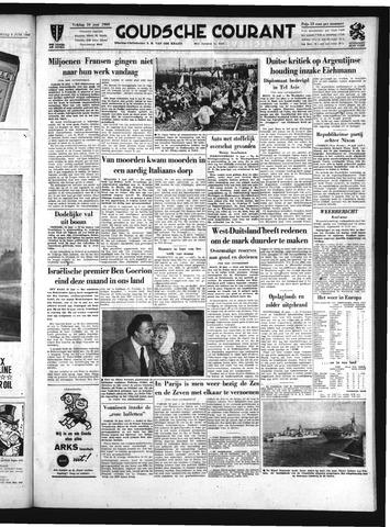 Goudsche Courant 1960-06-10