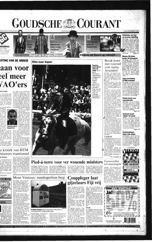 Goudsche Courant 2000-07-13