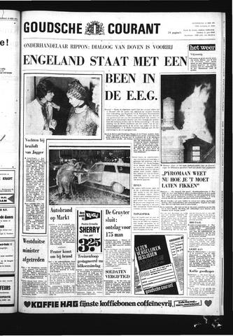 Goudsche Courant 1971-05-13