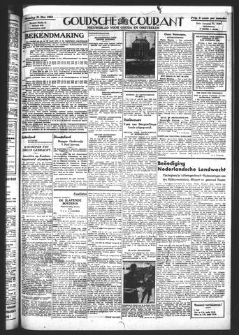 Goudsche Courant 1943-05-31