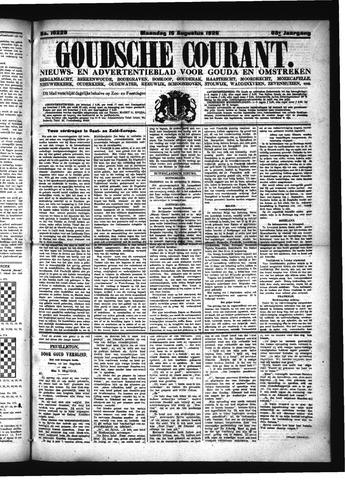 Goudsche Courant 1926-08-16